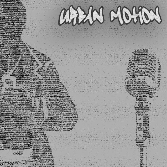 LOIC LACROIX MUSIC COMPOSER - Urban Motion