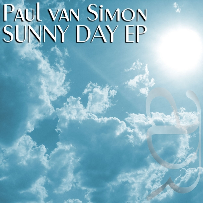 VAN SIMON, Paul - Sunny Day EP