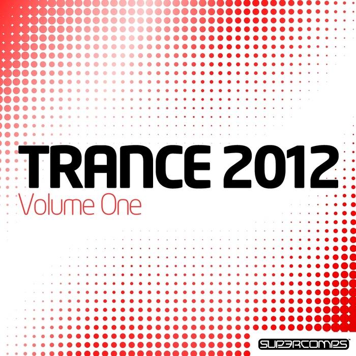 VARIOUS - Trance 2012