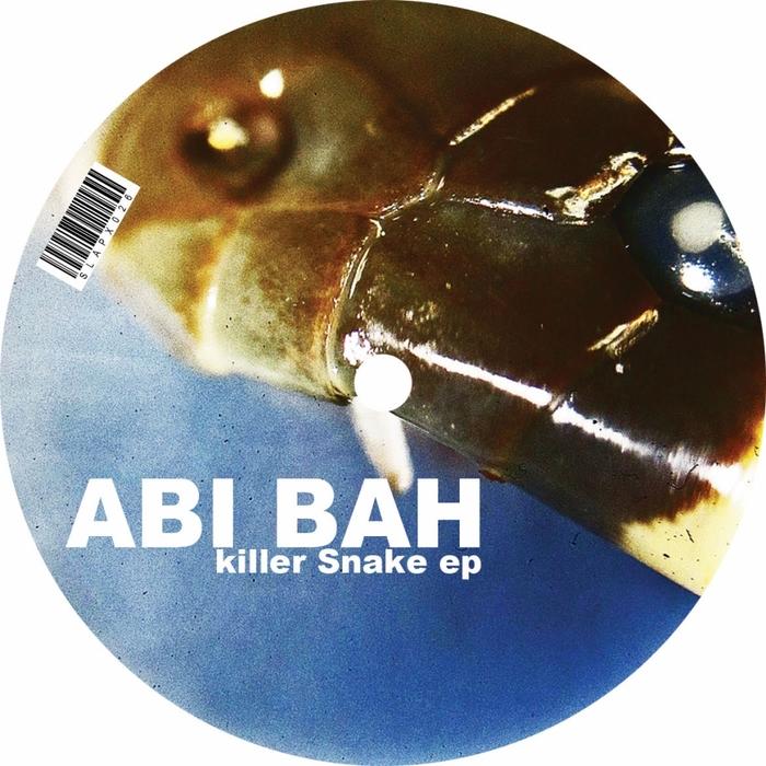 ABI BAH - Killer Snake EP