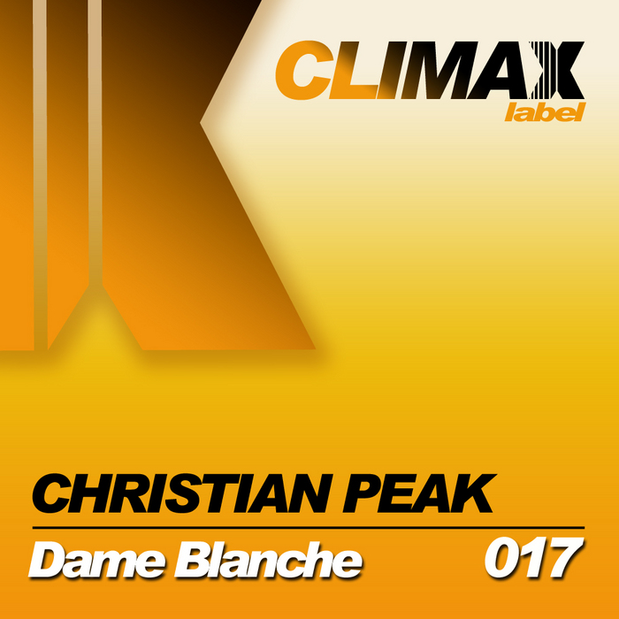 CHRISTIAN PEAK - Dame Blanche