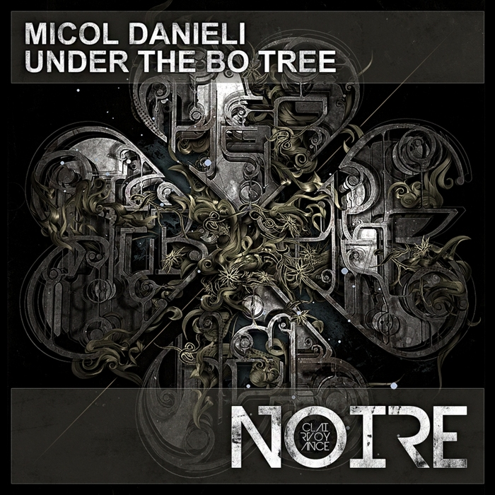 MICOL DANIELI - Under The Bo Tree EP
