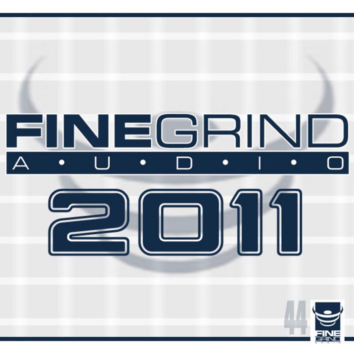 VARIOUS - Best Of Fine Grind Audio 2011