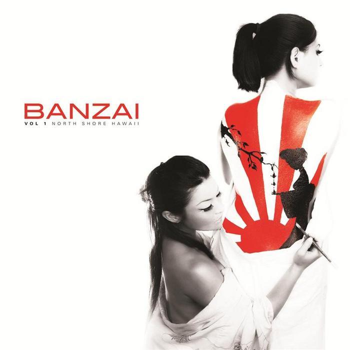 BANZAI - Banzai V1 North Shore Hawaii
