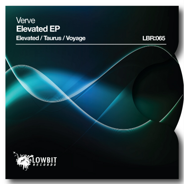 VERVE - Elevate EP