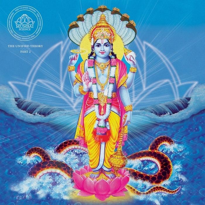 MUMBAI SCIENCE - Unified Theory Part 2