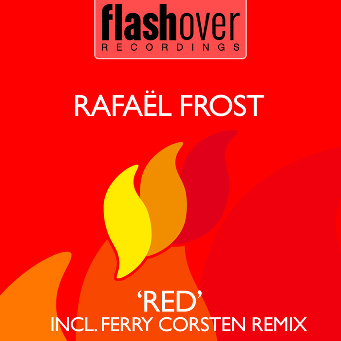 FROST, Rafael - Red