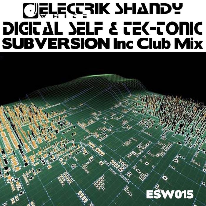 DIGITAL SELF/TEK TONIC - Subversion