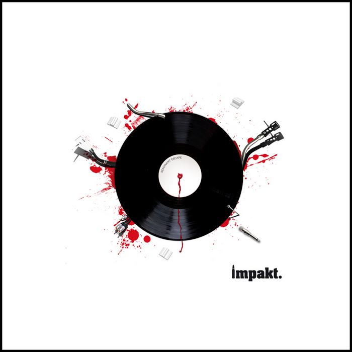 IMPAKT - Resonant Escape EP