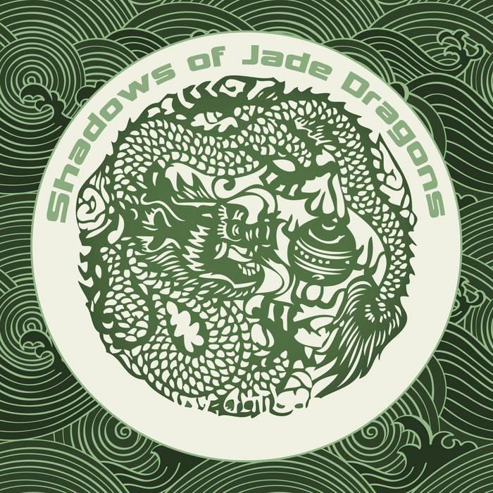 TINYTYPE - Shadows Of Jade Dragons