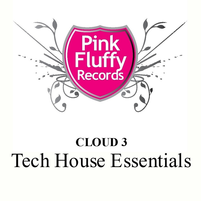 DJ KAYA/VARIOUS - Cloud 3: Tech House Essentials (unmixed tracks)