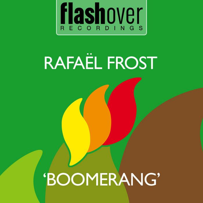 FROST, Rafael - Boomerang