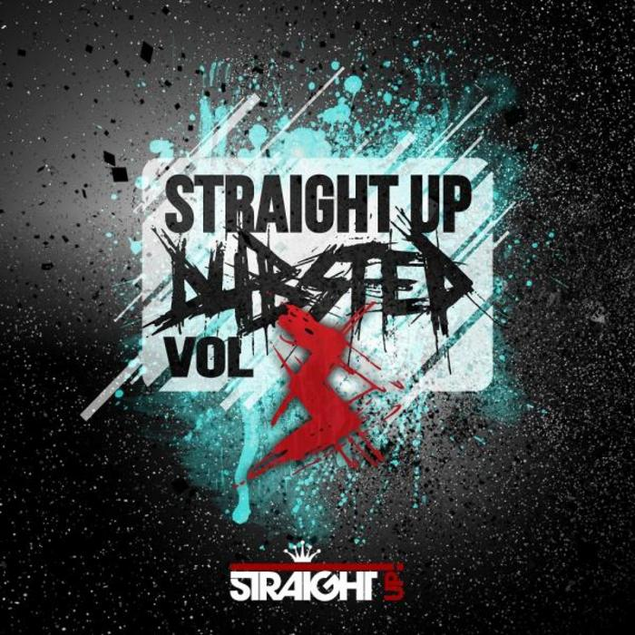 VARIOUS - Straight Up Dubstep! Vol 3