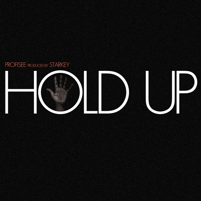 PROFISEE - Hold Up EP