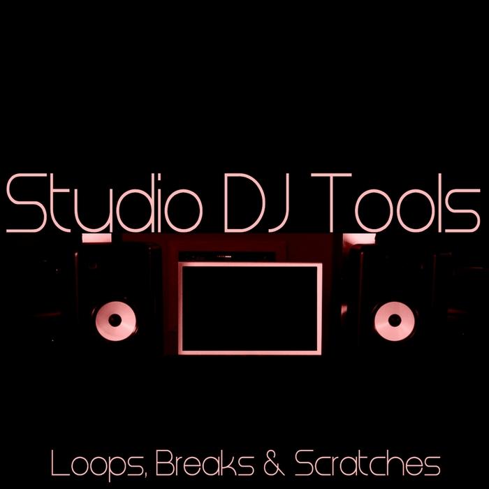 GRANDMASTER SCRATCH/DJ TOOLZ - Studio DJ Tools