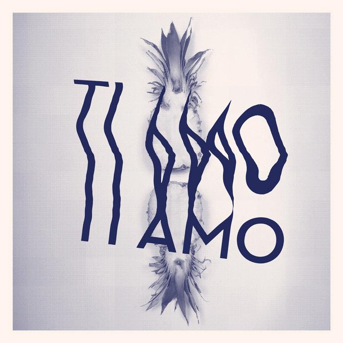 R&R GROOOVE XPRESS - Ti Amo (De La Fonque)