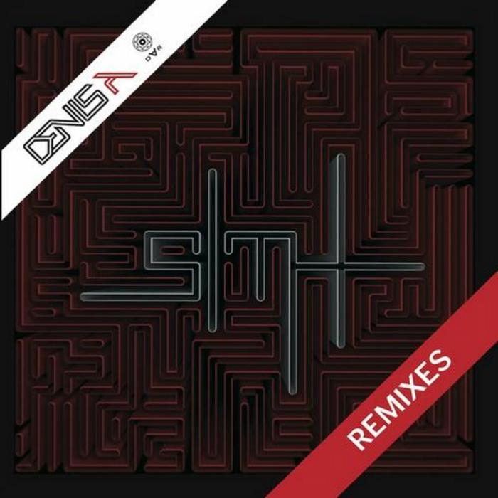 DENIS A - Sith Remixes EP