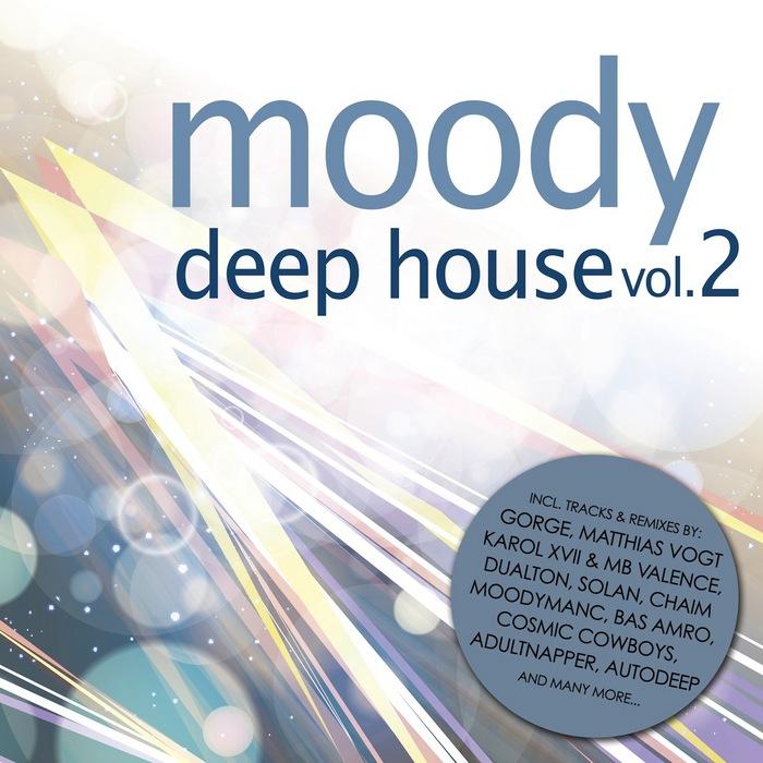 VARIOUS - Moody Deep House Vol 2
