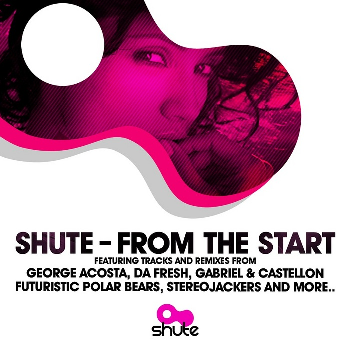 VARIOUS - Shute: From The Start