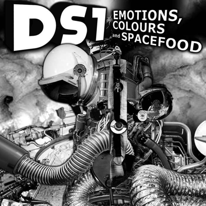 DS1 - Emotions Colours & Spacefood