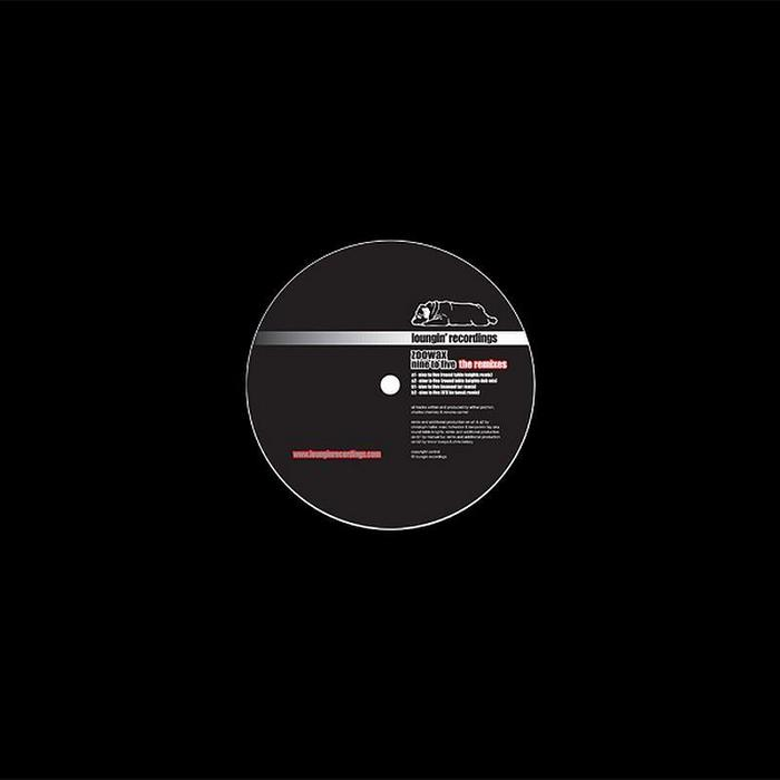 ZOOWAX - Nine To Five (The remixes)