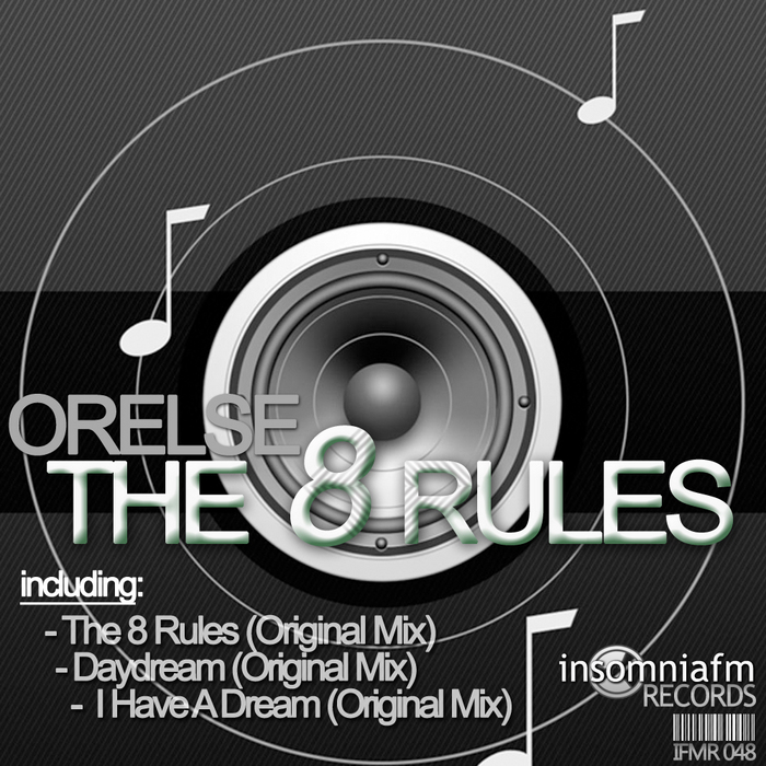 ORELSE - The 8 Rules