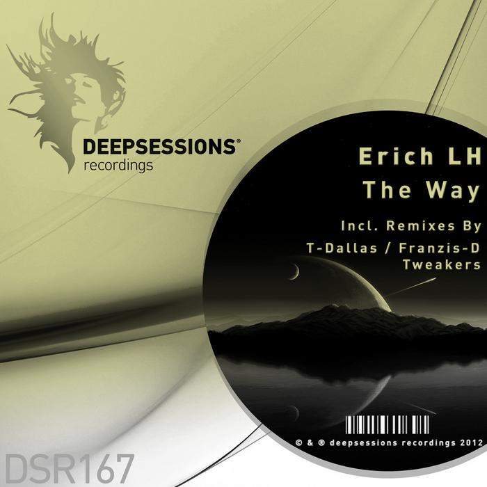 ERICH LH - The Way