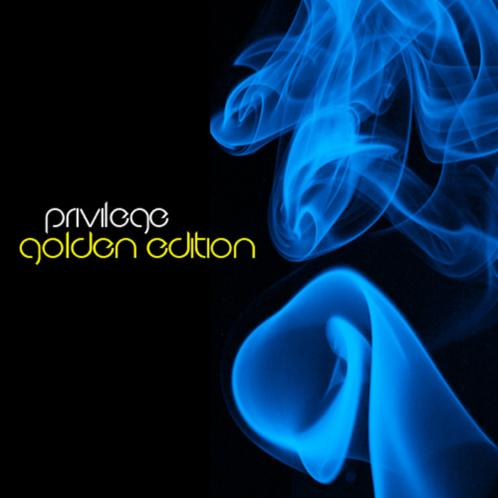 VARIOUS - Privilege Golden Edition