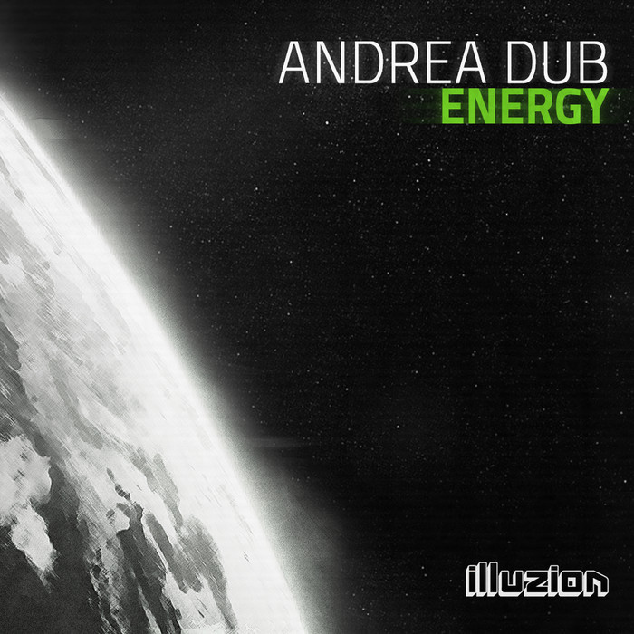 DUB, Andrea - Energy