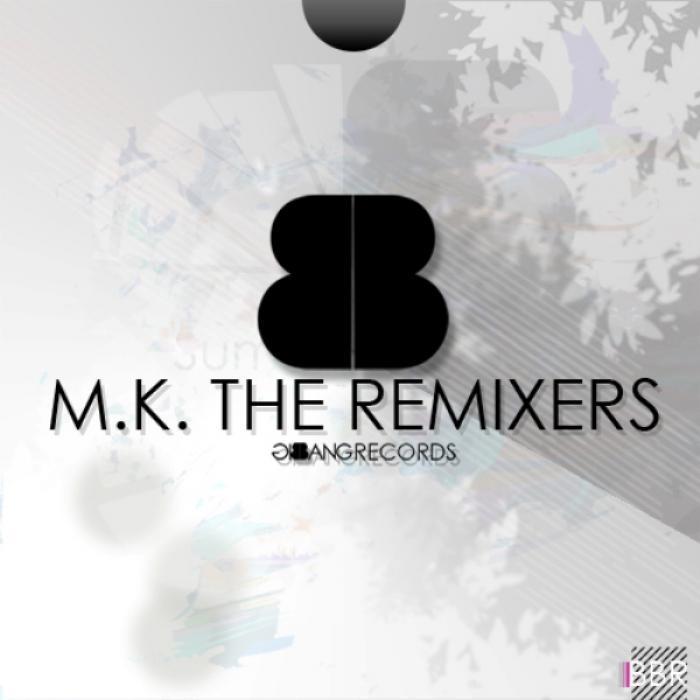 ALFARO, Jahiro - Meine Kameraden (The remixes)