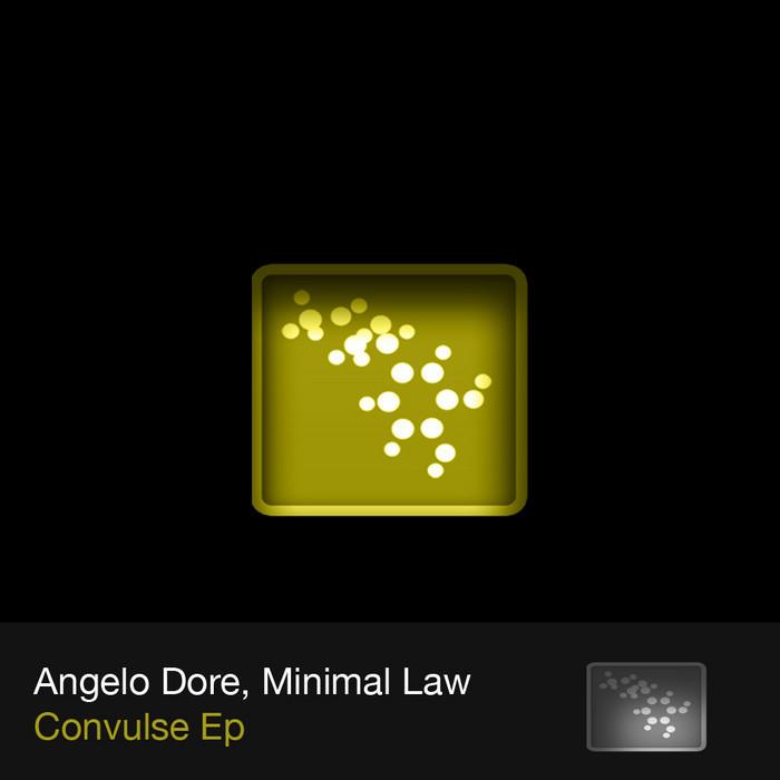 DORE, Angelo/MINIMAL LAW - Convulse