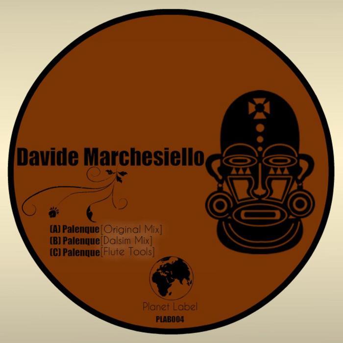MARCHESIELLO, Davide - Palenque
