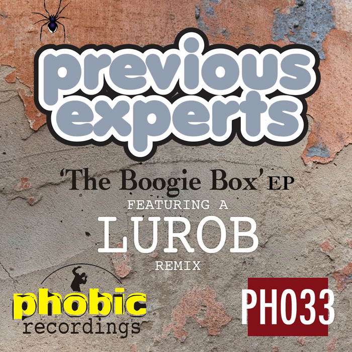 PREVIOUS EXPERTS - Previous Experts