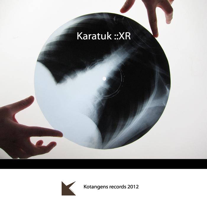 KARATUK - XR