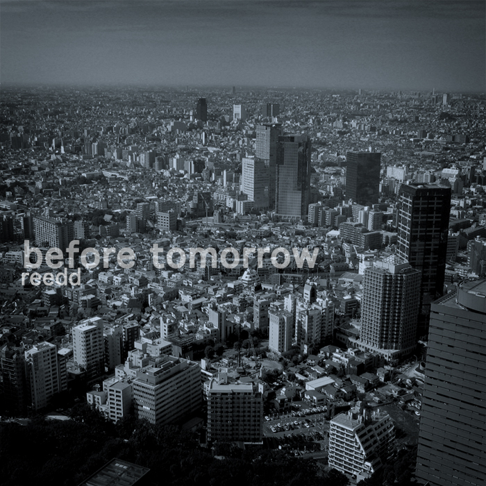 REEDD - Before Tomorrow
