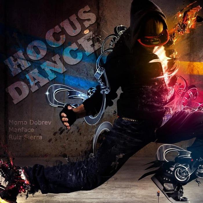 DJ HOCUS - Dance