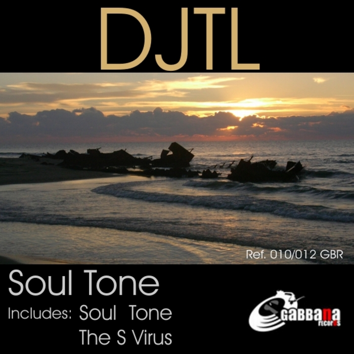 DJTL - Soul Tone
