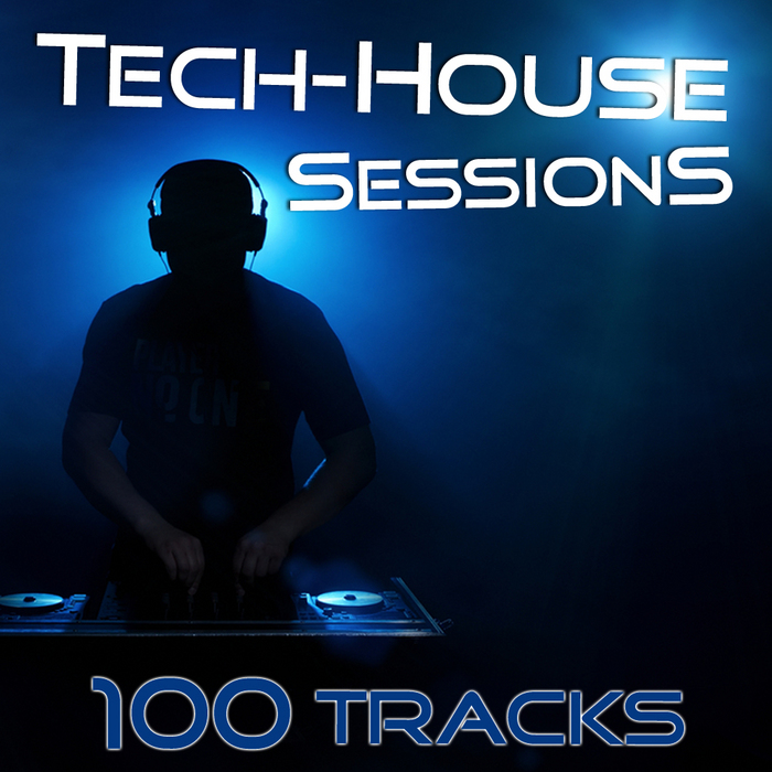 VARIOUS - Tech House Sessions