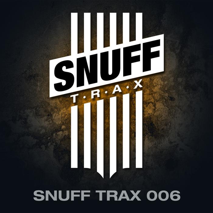 HUMANDRONE - Snuff Trax 006
