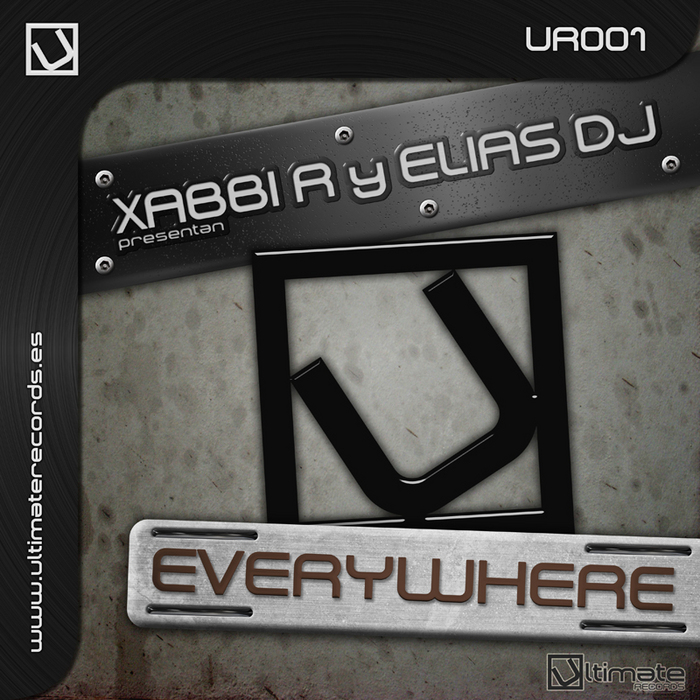 XABBI R/ELIAS DJ - Everywhere