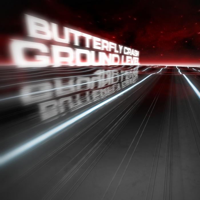BUTTERFLY CRASH - Ground Level
