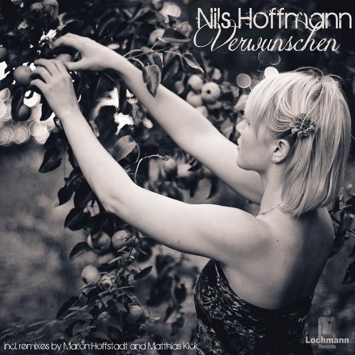 HOFFMANN, Nils - Verwunschen