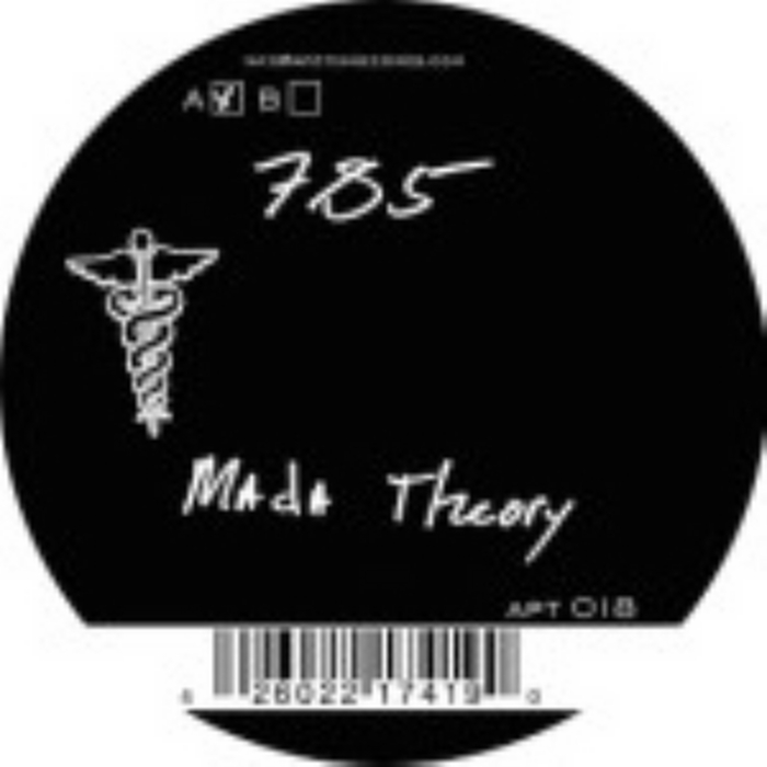 785 - Mada Theory