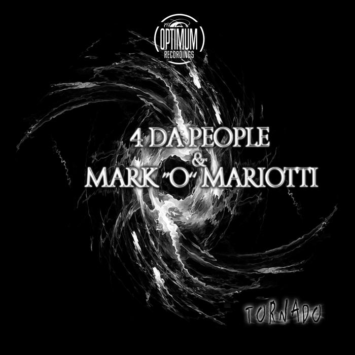 4 DA PEOPLE/MARK O MARIOTTI - Tornado