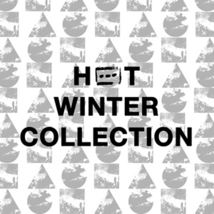 VARIOUS - Hot Winter Collection