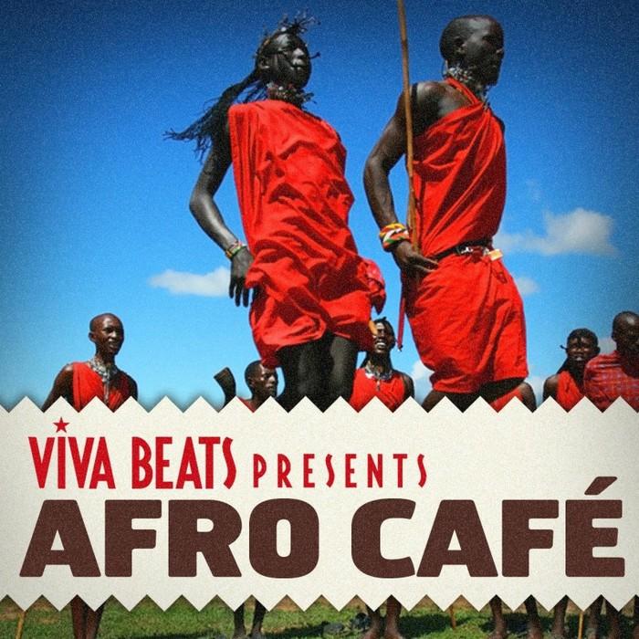 VARIOUS - Viva! Beats Presents: Afro Cafe
