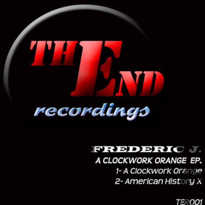 FREDERIC J - A Clockwork Orange