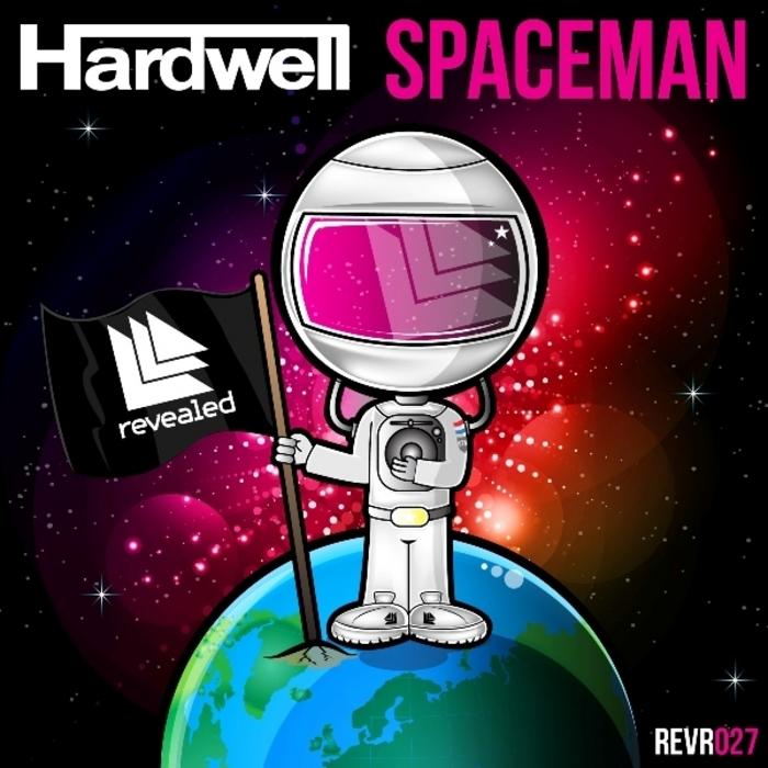 Spaceman hardwell скачать бесплатно mp3