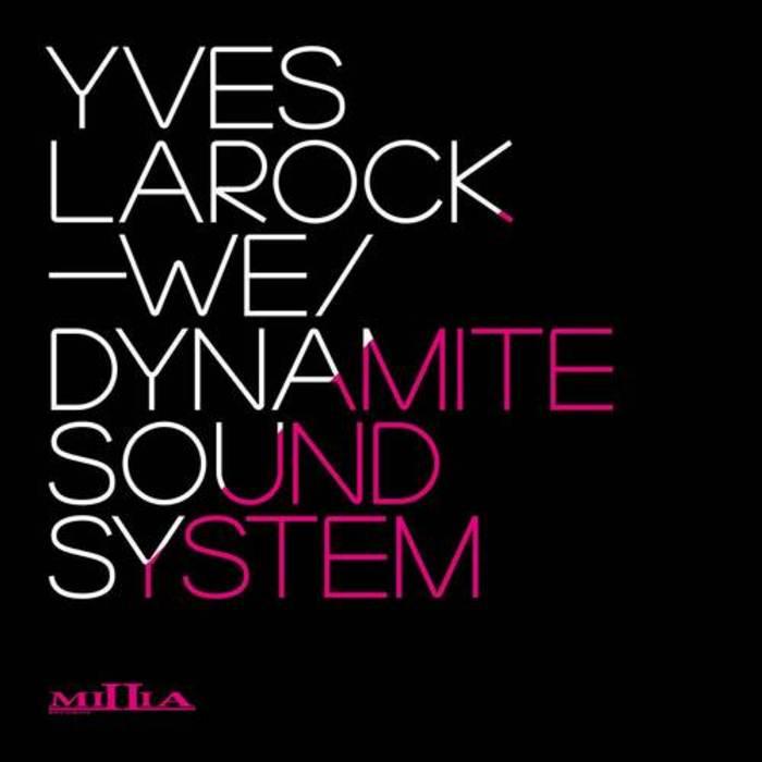 LAROCK, Yves - We