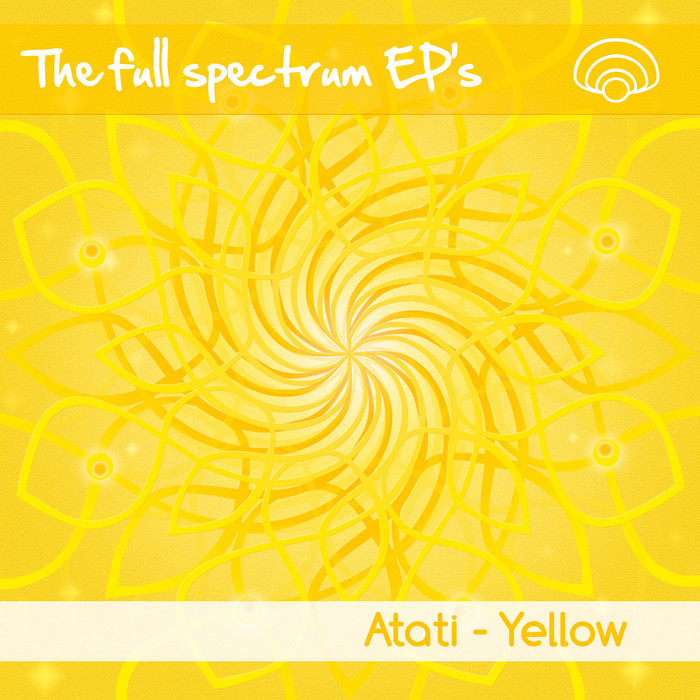 ATATI - The Full Spectrum EP's - Yellow